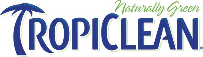 tropiclean-logo